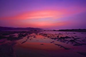 Pantai-Sawarna
